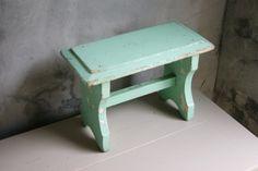 oud groen