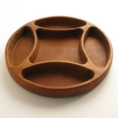 Dansk Teak Serving Tray...yes please