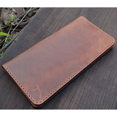 80ba4fb16db2 Изысканное портмоне мужской в подарок Handmade Vintage leather  предназначено в подарок другу, коллеге, родственнику