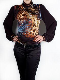 ROBERT Cavalli Dress Shirt