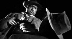 Top 5 Film Noir Bad Guys | Pretty Clever Films