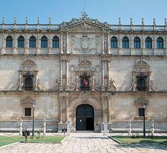 Universidad de Alcala de Henares, Espagne