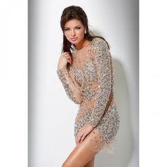 Love this dress! Joanna Krupa wore on RHOM