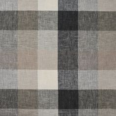 Greenhouse Fabrics, Checkerboard Pattern, Black Fabric, Throw Pillows, Home Decor, Toss Pillows, Decoration Home, Cushions, Room Decor