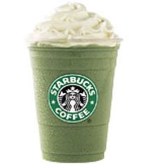 Green Tea Frap  1/2 teaspoon green tea powder (matcha)  2 ounces hot water  1 1/2 tablespoons vanilla syrup or sugar, to taste  4 ounces milk  ice  Directions  1Dissolve green tea in hot water.  2add milk and syrup.  3blend with a handfull or so of ice cubes.  4top with whipped cream if desired
