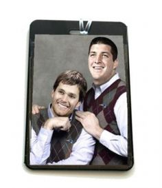 funny gag Tim Tebow Tom Brady New England Patriots Luggage or Book Bag Tag. Click Here.  Double your traffic.  Get Vendio Gallery - Now FREE!    .copyright { color : #000000; font-size : 8pt; font-family : arial, helvetica, sans-serif; } .link { font-family: verdana, sans-serif; font-size:12px; underline; color:#4C037A; } HR { color: #000000; } .item_image{ } .description { font-family: Arial, sans-serif; color: #000000; font-weight: normal; font-size: 10pt;  } .patternframe { background:…