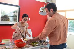 New laws for selling homemade meals could help East Bay startup, cooks — Nosh Berkeleyside