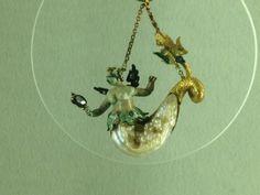 Anna Maria de Medici Baroque Pearls c 17th century