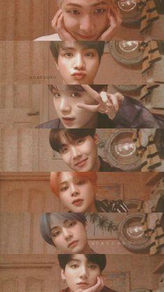 V Bts Cute, I Love Bts, Foto Bts, V Taehyung, Bts Bangtan Boy, Park Ji Min, Bts Group Photos, K Wallpaper, Bts Aesthetic Pictures