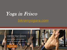 Offering the finest yoga in Frisco, http://bikramyogara.com/ has grown in leaps and bounds over the years as a bikram yoga studio in town.