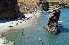Un itinerario por 6 islas griegas donde el mar parece un piscina natural (en Islas Cícladas)