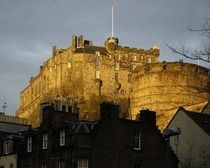 Interesting Facts About Edinburgh Castle - Fun Facts About Edinburgh Castle Scotland
