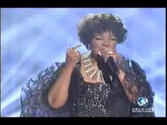 Shirley Caesar // God Will Make A Way // 2014 Stellar Awards