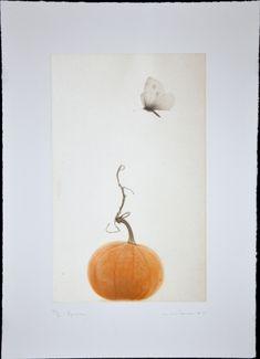 Equinoxe by Watanabe Mikio mezzotint edition: 90 2012