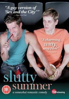The Gay Movie Review : Slutty Summer (2004)