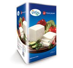 uysal gıda kurumsal kimlik tasarımı kapsamında ambalaj tasarımı & basımı