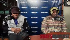 Video: Smoke DZA x Sway – 5 Fingers of Death Freestyle
