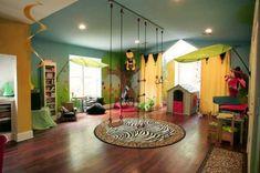 Cute Playroom!