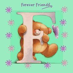 ♡ Forever Friends F tjn