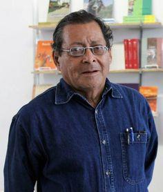 Fernando Nieto Cadena. Semblanzas de Autores – Érase una vez un cuento en línea