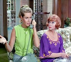 bewitched tv show screenshots - Google Search