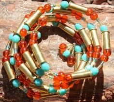 Inventory - Sonoran Shells Handmade Recycled Bullet Jewelry