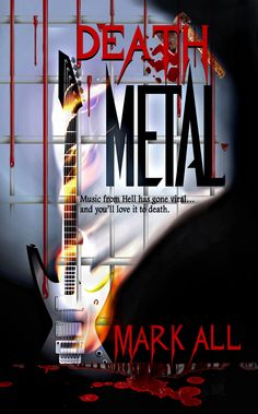 Mark All (BMUS '84, MED '95) author of Death Metal writes a book about a washed-up musician who gets a second chance when his songwriting partner returns from the dead to complete their final album—but the music turns listeners into homicidal maniacs.