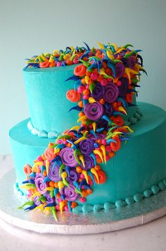 great cake decorating