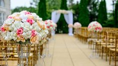 The cheapest months to get married are January, March, April, and November. If you're looking to save money on your wedding ceremony, avoid the peak summer wedding season in favor of one of these less popular dates. Wedding Poems, Wedding Tips, Summer Wedding, Diy Wedding, Wedding Ceremony, Wedding Flowers, Wedding Venues, Wedding Day, Wedding Speeches