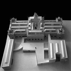Extension To Stedelijk Museum | Siza Vieira