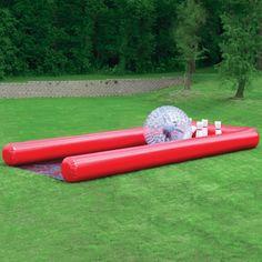 The Human Bowling Ball – $4,500