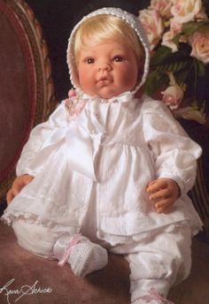 Old Lee Middleton Dolls   Lee Middleton So Huggable