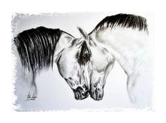i love ... horses