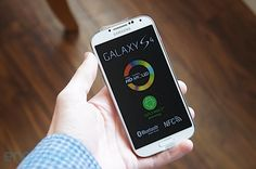 Samsung Galaxy S 4 with Exynos Octa-core: what's different?