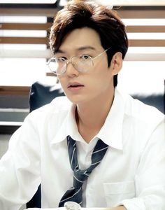 The Legend of the Blue Sea Lee Min Ho I am so~ excited to watch this!! >u<