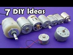 How to make a high speed drill using 775 D . Hobby Electronics, Electronics Projects, Diy Air Conditioner, Motor Dc, Broken Phone, Speed Drills, Horn Speakers, Pvc Pipe Projects, Electronic Circuit Projects