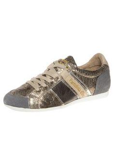 PESARO - Sneaker - bronze