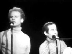 Simon & Garfunkel The Monterey International Pop Music Festival 1967