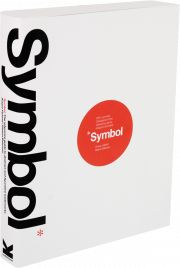 symbol. This book features over 1300 symbols, organized into groups and sub-groups according to their visual characteristics.