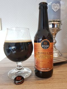Barrica #24 by Edge Brewing Barcelona