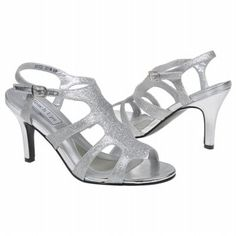 a319e6c69d0 Touch Ups by Benjamin Walk Women s Aphrodite at Famous Footwear Silver Shoes