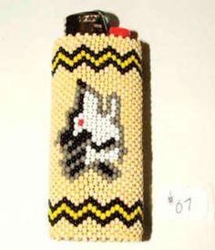 Native American Handmade Beaded