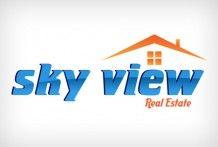 Sky View Logo