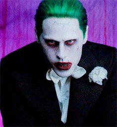 Jared Leto in Skrillex video