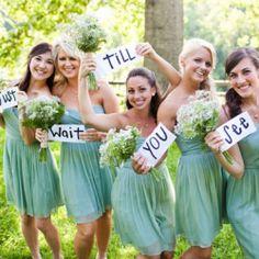 A wedding website like pinterest... heaven