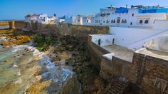 Life's a beach in Morocco, and we'll show you where to live it up.