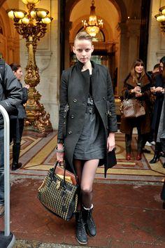 Street Style París (Vogue)