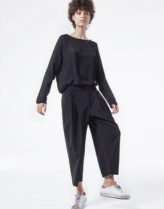 Nili Lotan - Spring 2017 Ready-to-Wear