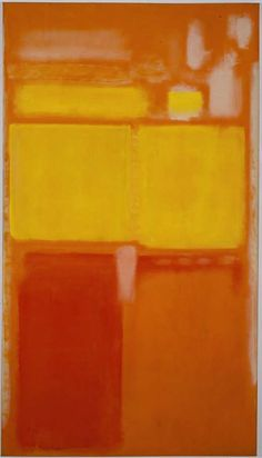 Rothko No. 21 (Untitled), 1949, The Menil Collection