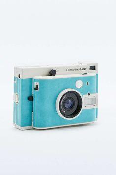 "Lomography – Kamera ""Havana Edition Lomo'Instant"""